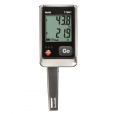 testo 175 H1 Datalogger Temperature & Humidity