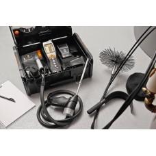 testo 380  Stack Particulate Matter PM Analyzer 0-300mg/m3