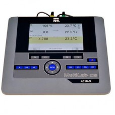 YSI MultiLab 4010-3  Line of Instruments for pH, ORP, conductivity, BOD and Ion Activity Measurement