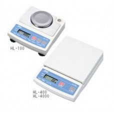 HL-400 High Resolution Compact Scale