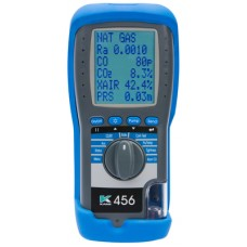 KANE456 - Boiler Analyser 6 Line Displa