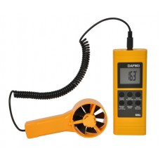 DAFM3 Digital Air Flow Meter
