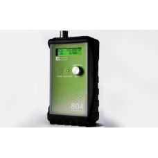 804 Four Channel Handheld Particle Counter