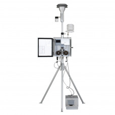 Portable Continuous Real Time E BAM Monitor by Metone