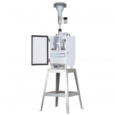 Sequential Reference Gravimetric Particulate Sampler E-SEQ-FRM  by Metone