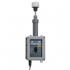 Portable Dust Monitor Laser Nephelometer Technique by Metone
