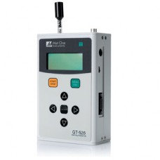 GT-526 Handheld Particle Counter