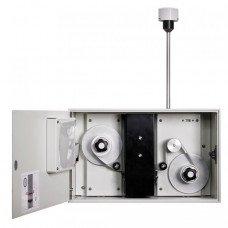 Portable Multi Spectrum BC 1054 Black Carbon Monitor by Metone