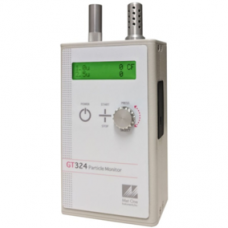 GT 324 Handheld Particle Counter