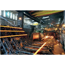Metal and Steel Production Emission